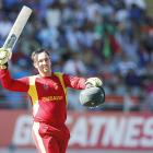 Money crunch forced me to quit international cricket: Taylor