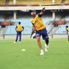 IPL: Can 'Daredevil' Yuvraj continue good form against Hyderabad?