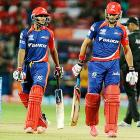 IPL: Upbeat Daredevils face rampaging Knight Riders