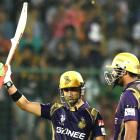 IPL: Gambhir, Yusuf help holders Kolkata ease past Delhi