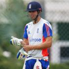 'Resiliet' Cook believes his batting has evolved