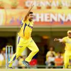 CSK spinners not as effective as in previous years: coach Fleming