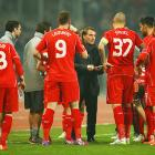 Who's the boss? Rodgers asserts his position at Liverpool