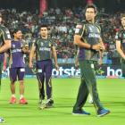 IPL: Kolkata face biggest mental hurdle ahead of home stretch