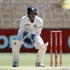 Captain Kohli wants Saha to replace Dhoni in Tests