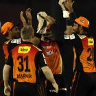 Boult, Warner shine as Hyderabad outclass Punjab