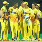 IPL: Brilliant Bravo help Chennai edge past holders Kolkata