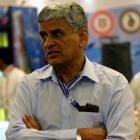 Another blow for Srinivasan; Baroda CA suspends Sanjay Patel
