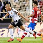 La Liga: Battle for fourth spot heats up after Valencia win