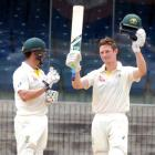 Australia A thrash India A by 10 wickets, claim series