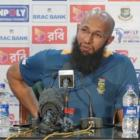 Here's why South Africa captain Hashim Amla is frustrated...