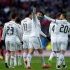 Bale, Benzema will stay at Real, insists coach Benitez