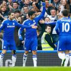 Fit Costa will be key to Chelsea's campaign, reckons Redknapp