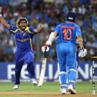 Malinga is a truly world-class bowler, true champion: Tendulkar