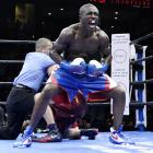 Mayweather's got a new challenger who is 'ready to kick his ass'