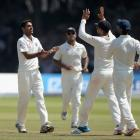 Gavaskar prefers Bhuvneshwar in place of Binny for final Test