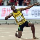 Bolt mulls retirement after Rio Olympics