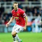 Transfer Talk: Manchester United defender Evans signs for West Brom