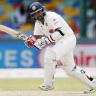 Stats: No. 9 batsman scoring a fifty in both innings for India