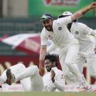 India on threshold of historic Test series win in Sri Lanka