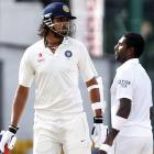 Prasad's bouncers make Ishant animated, furious!