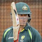 As Aus work out their chemistry in ODIs, Warner has T20 WC on his mind