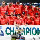 Complete whitewash! England wrap up T20 series with 'super' win against Pakistan