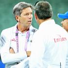 ICC confirms, third umpire Llong made wrong call in Adelaide Test