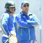 Australia coach Lehmann plays down Khawaja criticism