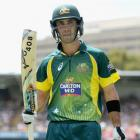It was nice to put in a good all-round performance: Maxwell