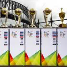 ICC World Cup 2015: Points Table