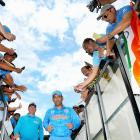 India must address batting collapse in slog overs