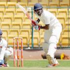 Mumbai fight back, need 384 to dethrone Karnataka
