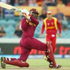 India ready to attack Gayle with short-pitched deliveries!