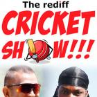 Don't Miss! The Rediff Cricket Show