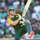 Check out South Africa's 'Plan AB' for World T20
