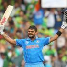 'Pakistani batsmen don't have Kohli's class'