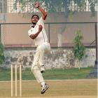 Ranji Trophy: Anureet's fifer helps Railways earn vital three points