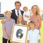 Gilchrist, Ryder inducted into Australia's Hall of Fame