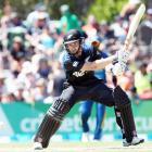 6th ODI: New Zealand rout Sri Lanka; bag series