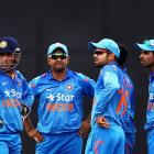 'Team India's World Cup defence is looking shaky'