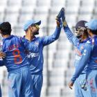 'It would be foolish to write off India in World Cup'