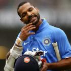 Exclusive! Dravid, Laxman spot the chinks in Dhawan's armour