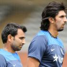Make Zaheer India's pace bowling coach!