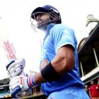 VVS says Kohli must bat at No 3; Dravid wants flexibility