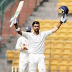 Ranji Trophy: Rahul's unbeaten ton hoists Karnataka