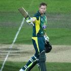 Australia's batting star Smith credits IPL for success