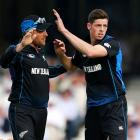 Santner, Elliott earn New Zealand central contracts