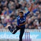 Rashid and Finn in England squad for first Ashes Test