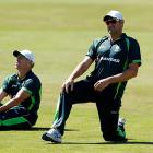 Australian selectors spared a headache, Harris a doubt for Cardiff